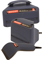 Axicon range of barcode verifiers